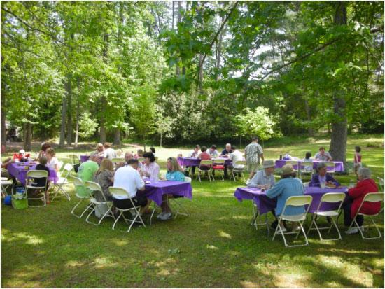 2012 picnic